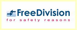 Free Division logo