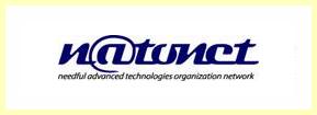 Natonet logo